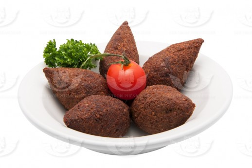 MEAT KEBBE (4 pieces)